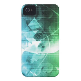 Multimedia-Technologie-Digital-Gerät-Informationen Case-Mate iPhone 4 Hülle