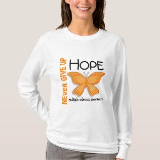 Multiple Sklerose geben nie T-Shirt