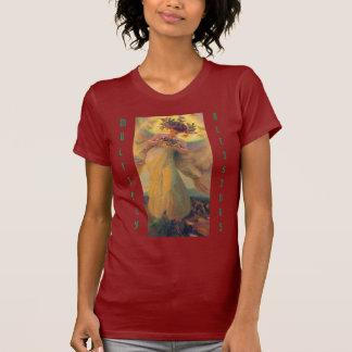 Multiplizieren Sie die Shirts der Segenfrauen