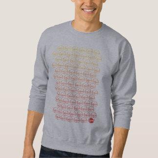 Multiplizieren Sie Krystals Sweatshirt