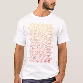 Multiplizieren Sie Krystals T-Shirt