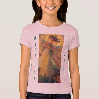 Multiplizieren Sie SegenkinderShirts T-Shirt