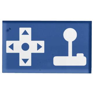 Multispielermodus im blauen Tabellen-Karten-Stand