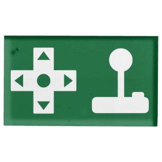Multispielermodus im grüne Tabellen-Karten-Stand