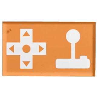 Multispielermodus im orange Tabellen-Karten-Stand
