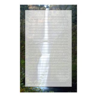 Multnomah Fälle Briefpapier