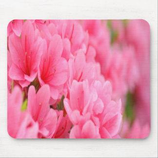 Multuple Produkt-Rosa Blumen Mousepads