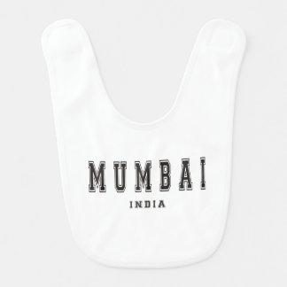 Mumbai Indien Lätzchen