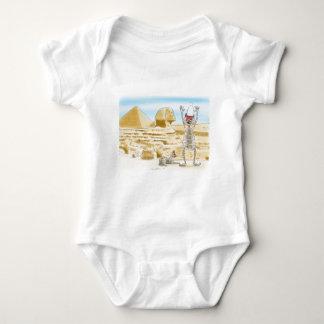 Mummific Ägypten Baby Strampler