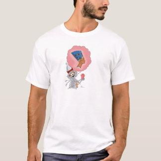 Mummific in der Liebe T-Shirt