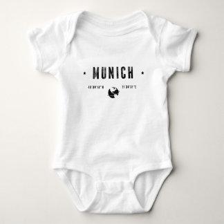 München Baby Strampler