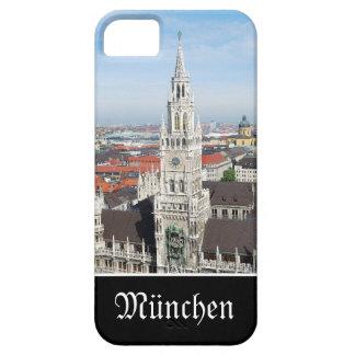 München, Deutschland iPhone 5 Etui