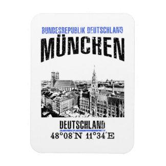 München Magnet