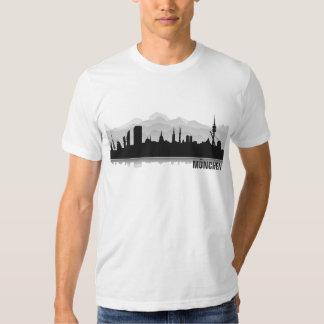 München Skyline T-Shirt