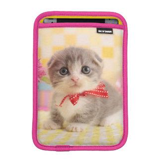 Munchkin Kätzchen iPad Mini Sleeve