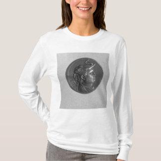 Münze minted von Ptolemäus I T-Shirt