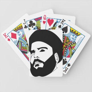 Muqtada al-Sadr Spielkarten