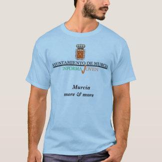 Murcia mehr u. mehr T-Shirt