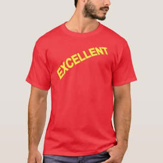 Murdocks ausgezeichnet T-Shirt