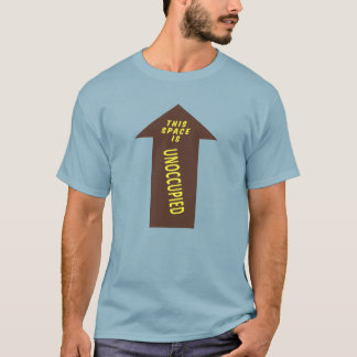 Murdocks unbesetzter Raum T-Shirt