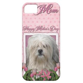 Murmeln-Umbau - Rosa Tulpen - Lowchen Schutzhülle Fürs iPhone 5