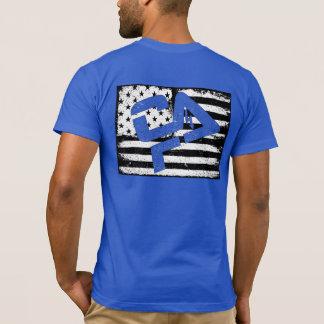 Murph Blaut-shirt T-Shirt