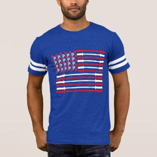 Murph CFHV Flaggen-T-Shirt T-Shirt