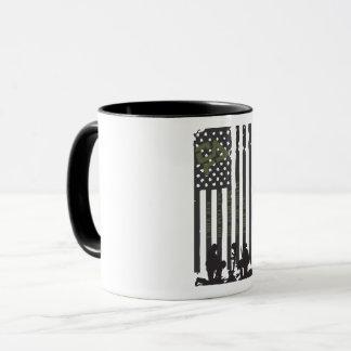 Murph Kaffee-Tasse Tasse