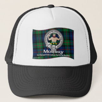 Murray-Clan Truckerkappe