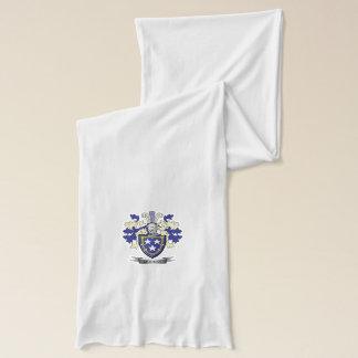 Murray-Familienwappen-Wappen Schal