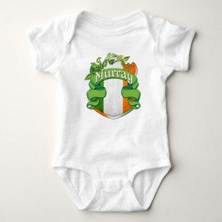 Murray-Iren-Schild Baby Strampler