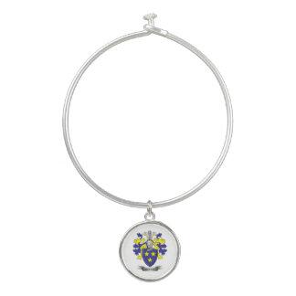 Murray-Wappen Armreif