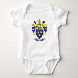 Murray-Wappen Baby Strampler