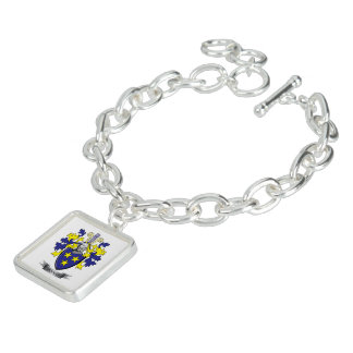 Murray-Wappen Charm Armband