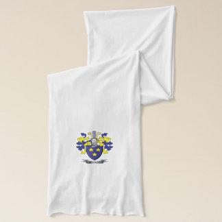 Murray-Wappen Schal