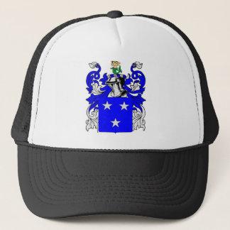 Murray-Wappen Truckerkappe