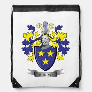 Murray-Wappen Turnbeutel