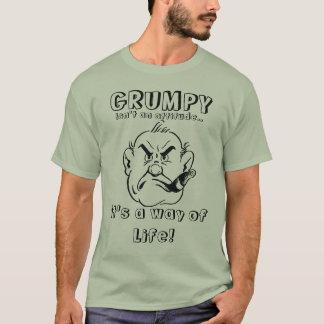 MÜRRISCH - EINE LEBENSART T-Shirt