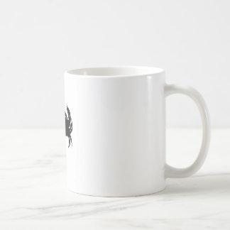 mürrisch kaffeetasse
