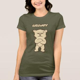 MÜRRISCHE Damen T-Shirt