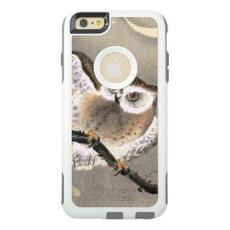 Mürrische Eule OtterBox iPhone 6/6s Plus Hülle