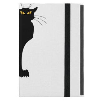 mürrisches Katze ipad Minifall Hülle Fürs iPad Mini
