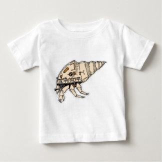 Muschel Baby T-shirt