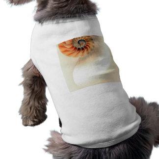 Muschel des Lebens Shirt