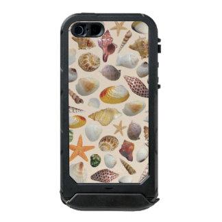 Muschel-Kollektor iPhone SE/5/5S Incipio Incipio ATLAS ID™ iPhone 5 Hülle