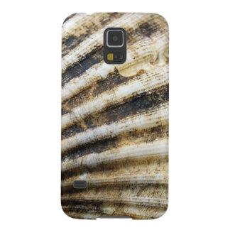 Muschel Samsung S5 Cover