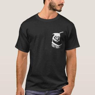 Muschel-Schock T-Shirt