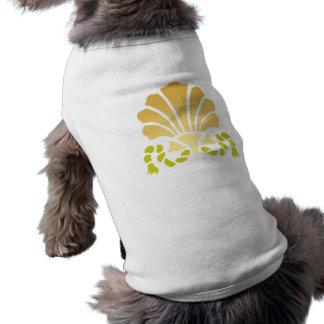 Muschel shell T-Shirt