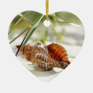 Muschel Träume.jpg Keramik Ornament