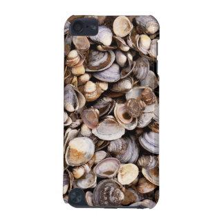 Muscheln im Schlamm iPod Touch 5G Hülle